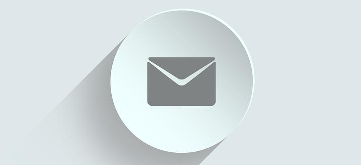 pliculet mesaj - pagina de contact dsr